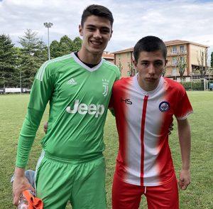 Giulio e Matteo Girelli