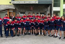 Rapp Allievi F. B. Aosta