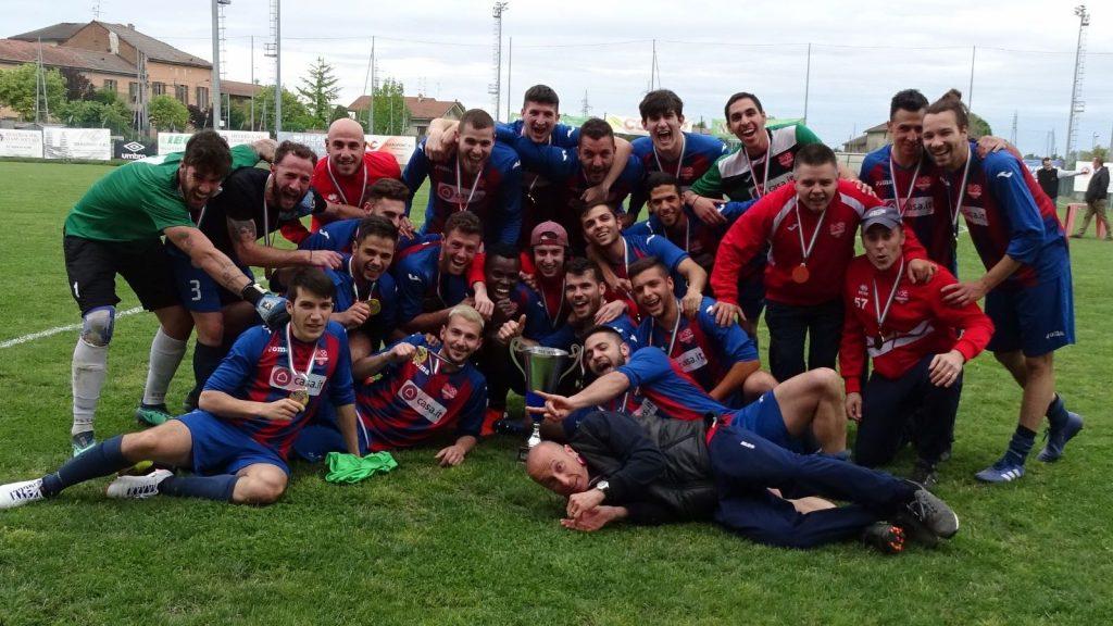 Chiavazzese Coppa Piemonte Prima Categoria
