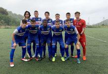 Fossano Calcio, Under 19, Finali Nazionali 2019